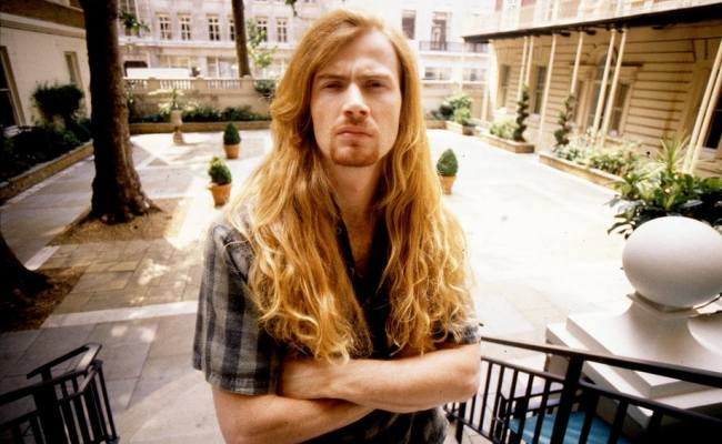 Megadeth S Dave Mustaine My Life In 15 Songs Rolling Stone