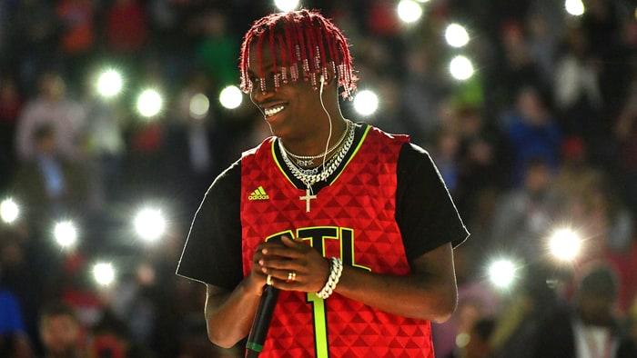 Atlanta Hawks Wallpaper Hd Hear Lil Yachty S Roiling Song X Men With Evander Griiim