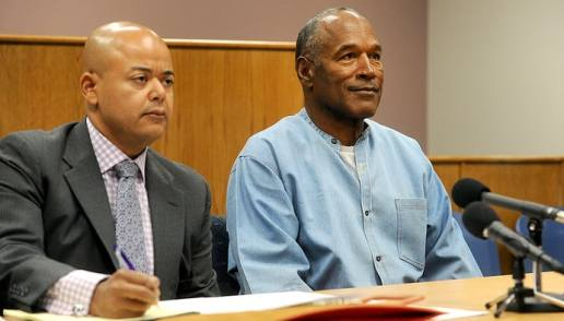 Image result for Oj parole