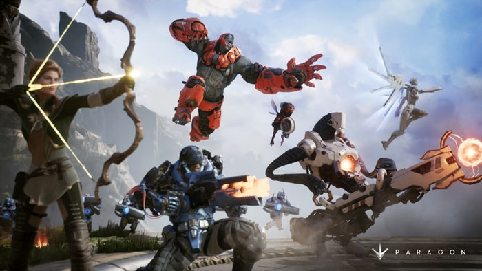 Image result for paragon
