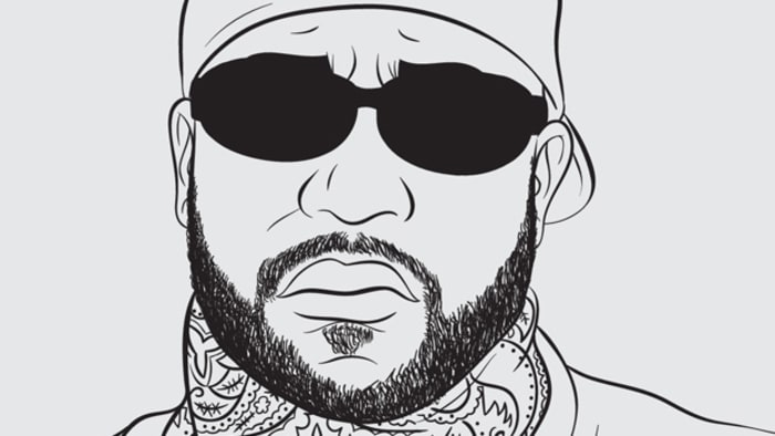 Q&A: Bun B on the 'Incredible Journey' of Creating His Hip
