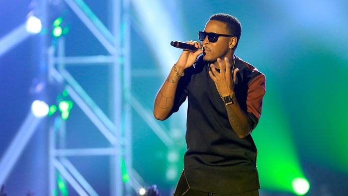 Jeremih Arrested for Sneaking Onto Plane - Rolling Stone