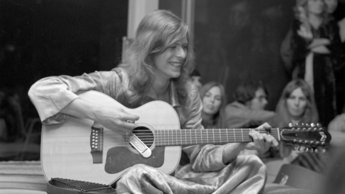 Image result for bowie 1971