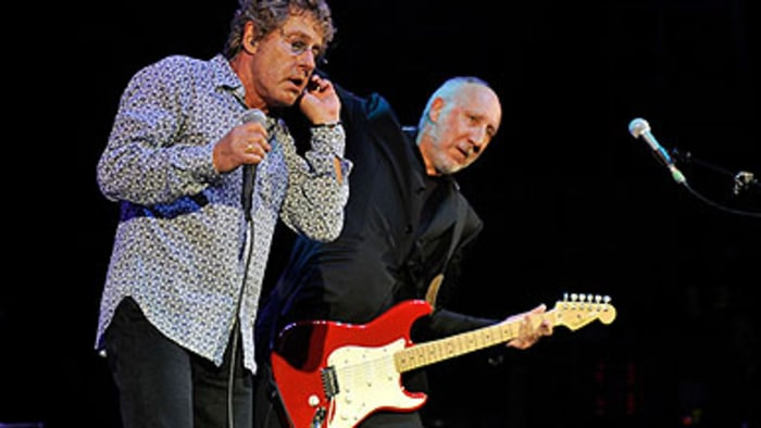 Roger Daltrey Addresses Tension Within the Who  Rolling Stone