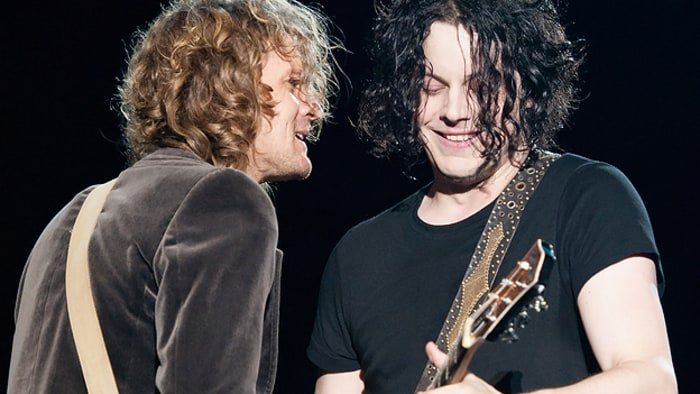 Soundgarden Cheap Trick and Raconteurs Thrill at Voodoo