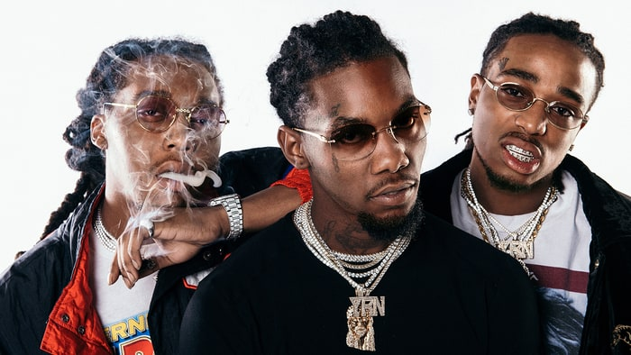 Migos Second Studio Album Is Culture Credit David Rams