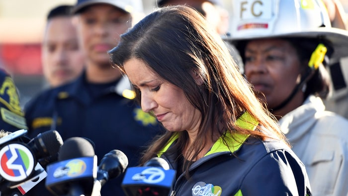 Oakland Mayor Issues Order to Protect DIY Spaces After Fire  Rolling Stone