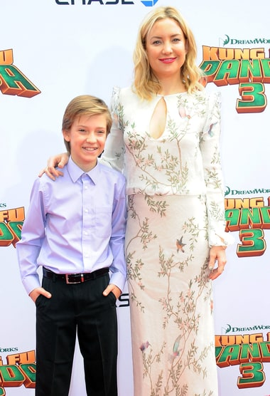 Kate Hudson Wishes Son Ryder Happy 13th Birthday With Sweet Message Us Weekly