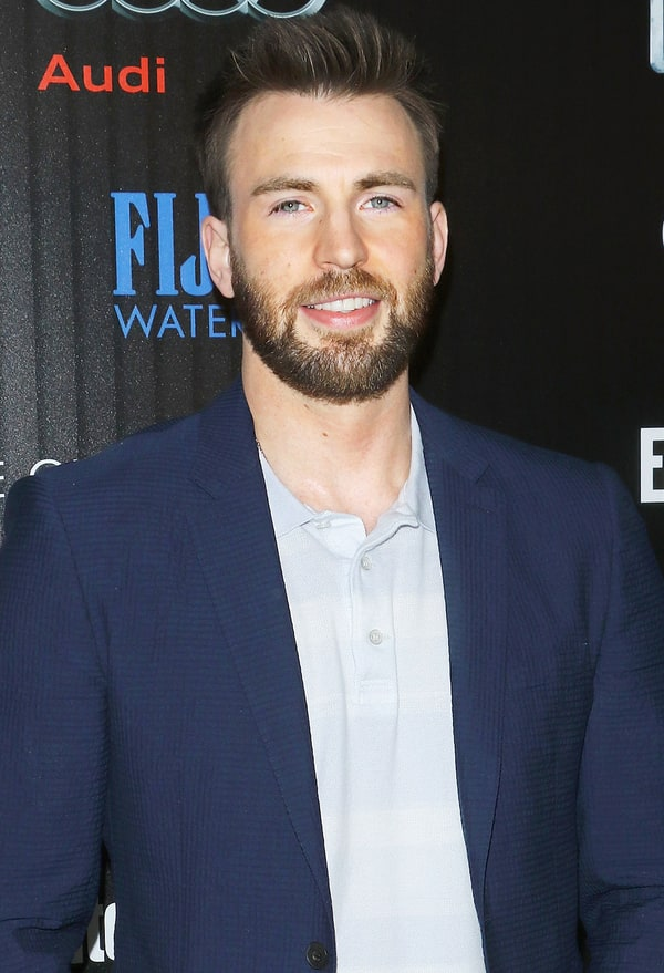 See Chris Evans Hilarious 1998 Internship Cover Letter  Us Weekly