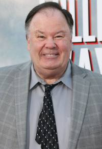 Dennis Haskins, Saved by the Bells Mr. Belding, Graduates ...