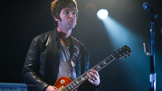 Noel Gallagher There Light Never Goes Out