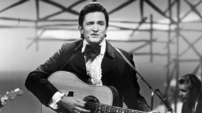 Johnny Cash Artist Profile | Rolling Stone