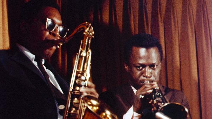 Miles Davis Robert Glasper