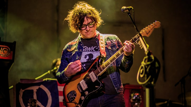 Hear Ryan Adams' Lonesome New Folk-Rock Song 'To Be Without You'