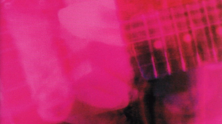 My Bloody Valentine Loveless 100 Best Albums Of The