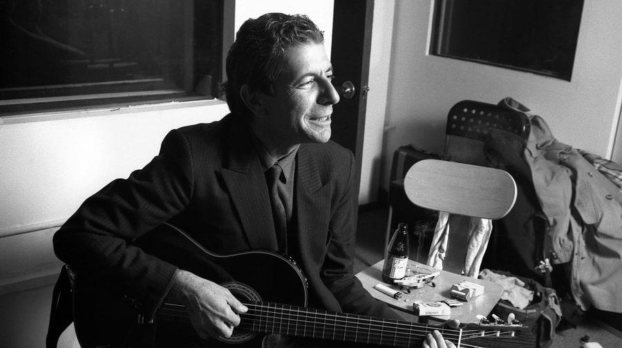 10 Great Leonard Cohen Covers
