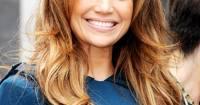 Jennifer Lopez Hair Color Formula Newhairstylesformen2014