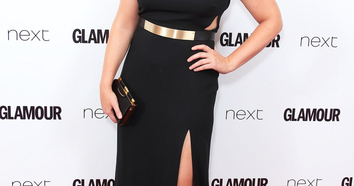 proudly reveals her weight says she can still pull guys us weekly