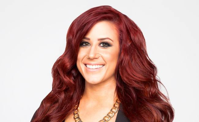 Chelsea Houska On Her Favorite Part Of Planning Her