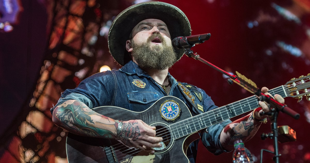 Hear Zac Brown Bands New Song Roots  Rolling Stone