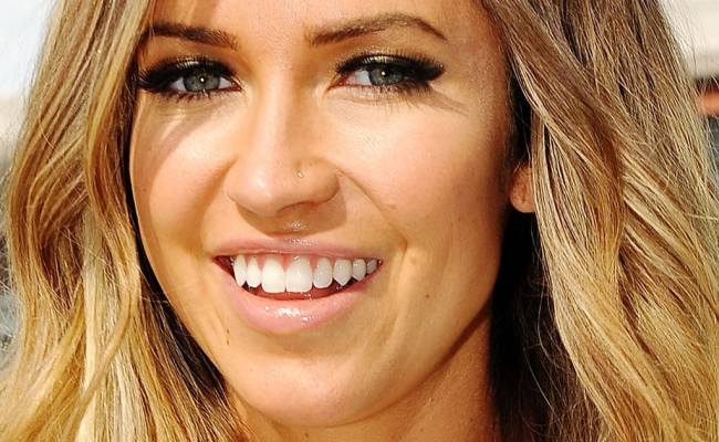 Kaitlyn Bristowe Explains Her Dwts Feud With Bachelor