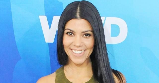 Image result for Kourtney Kardashian