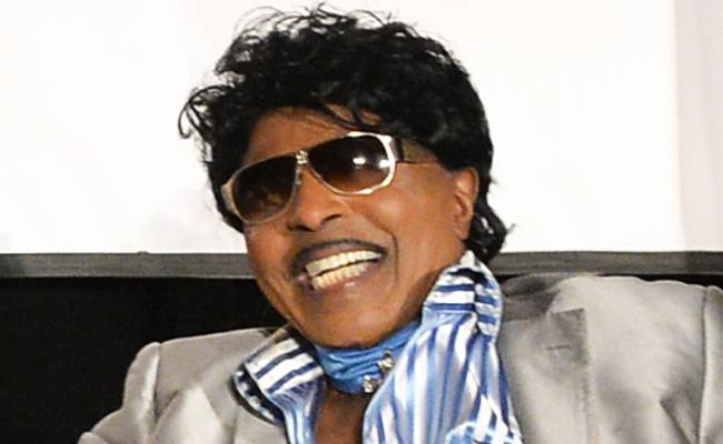 Little Richard Denies Rumors Of Bad Health Tells Fans I