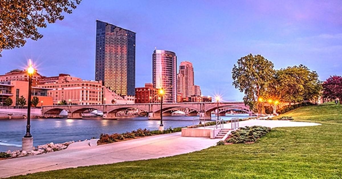 Grand Rapids. Michigan   Best Beer Towns in America   Men's Journal