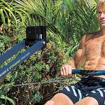 Laird Hamiltons Guide To Mastering The Rowing Machine