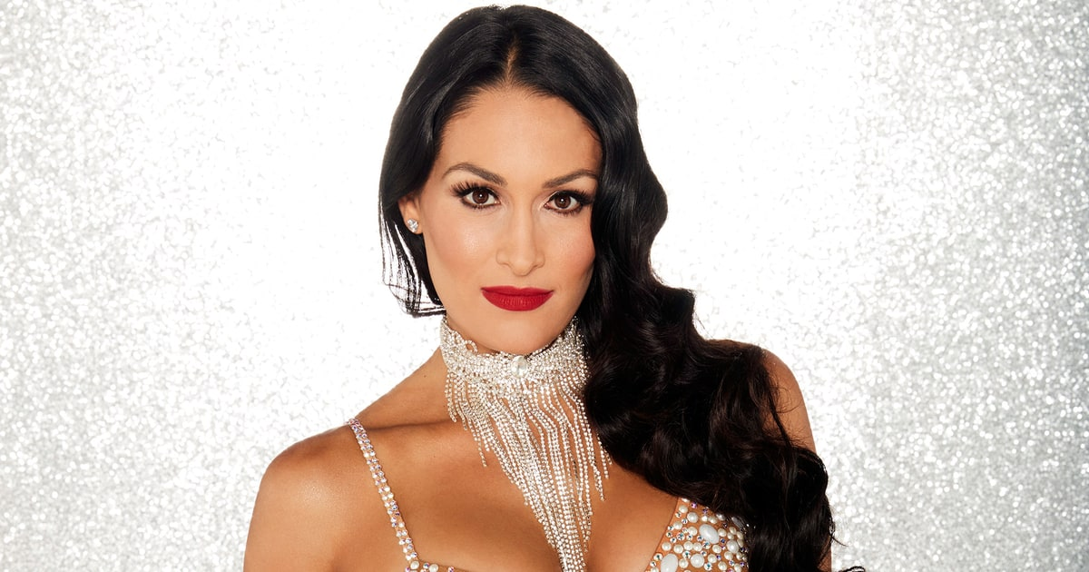 Nikki Bella 'dancing With The Stars', John Cena, Wwe