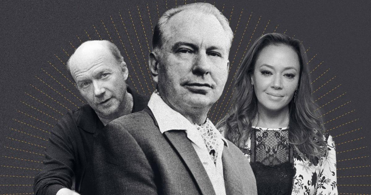 Scientology Defectors A Timeline Rolling Stone