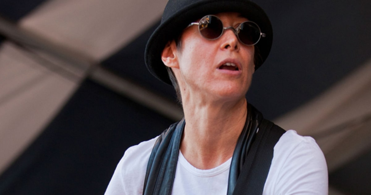 Michelle Shocked Addresses AntiGay Controversy  Rolling Stone