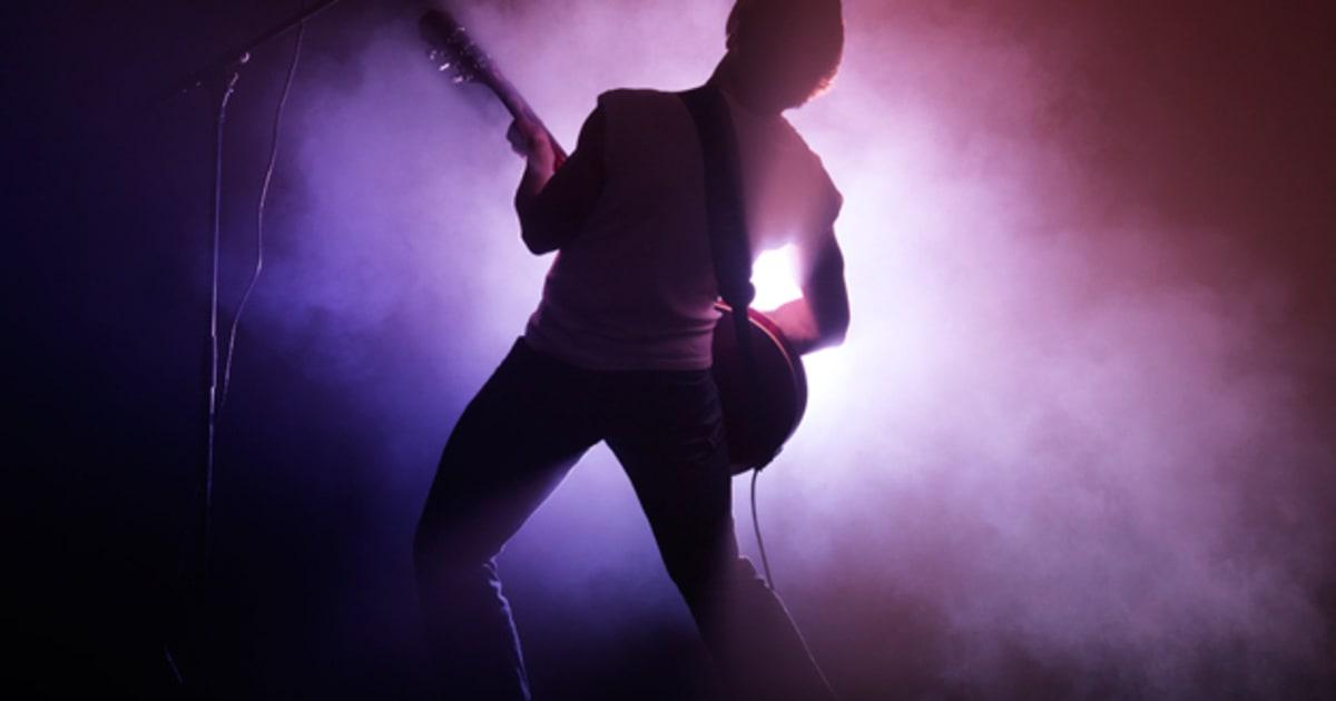 Image result for rock star