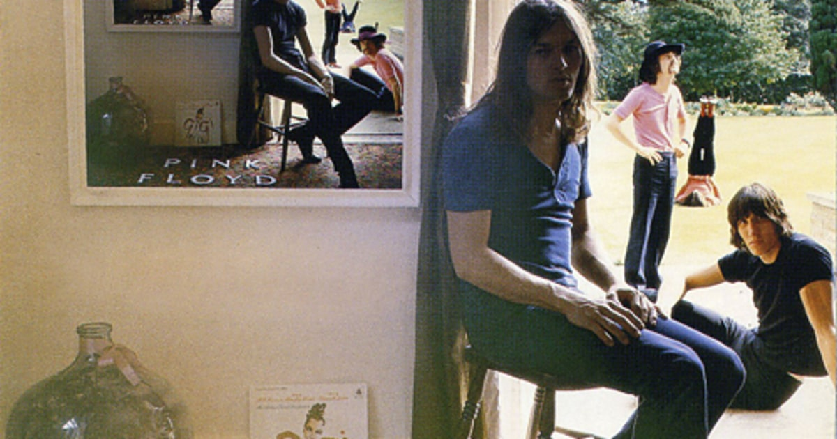 7 Ummagumma Readers Poll Your 10 Favorite Pink Floyd Albums Rolling Stone
