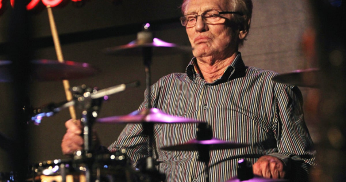 QA Ginger Baker on Why the Rolling Stones Are Not Good Musicians  Rolling Stone