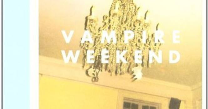 Vampire Weekend 500 Greatest Als Of All Time Rolling Stone