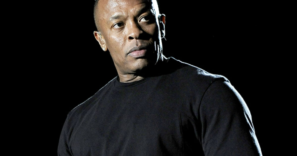 Dr Dre Calls Himself First Billionaire In Hip Hop After