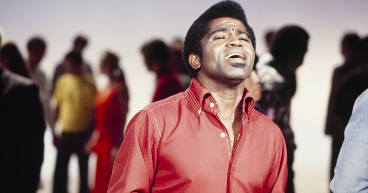 9 Things We Learned From New James Brown Doc Mr Dynamite