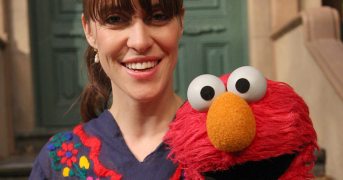 'sesame Street' The Best Musical Guests  Rolling Stone