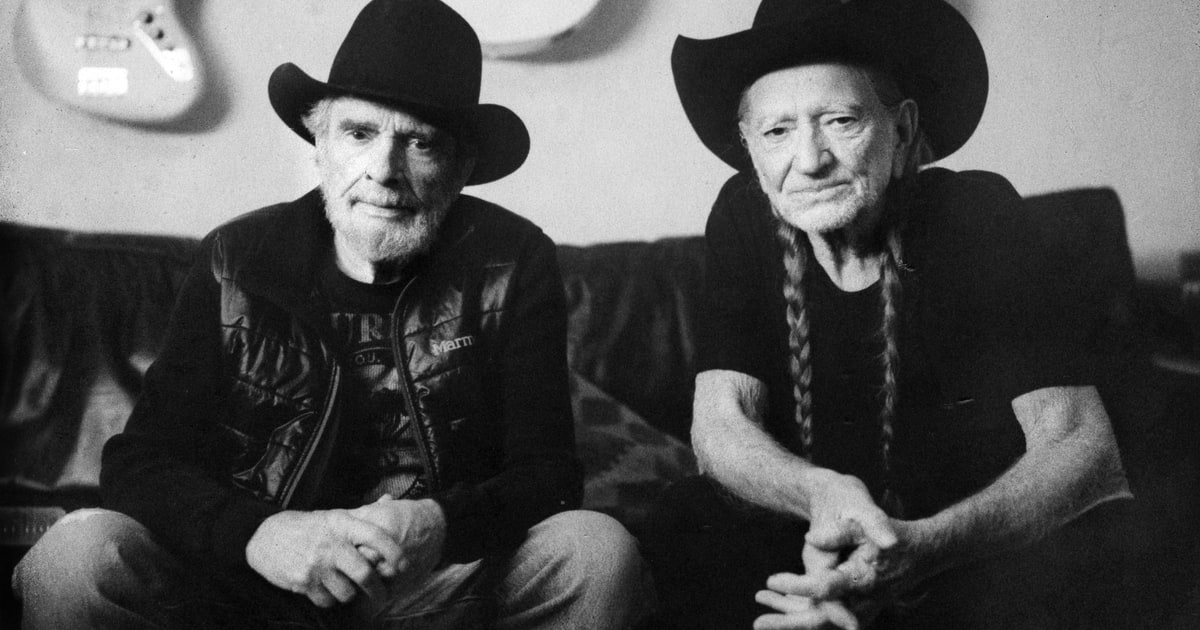 Image result for willie and merle