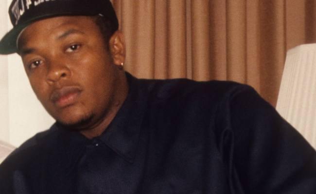 Dr Dre Female Assault Victim Talks N W A Film S