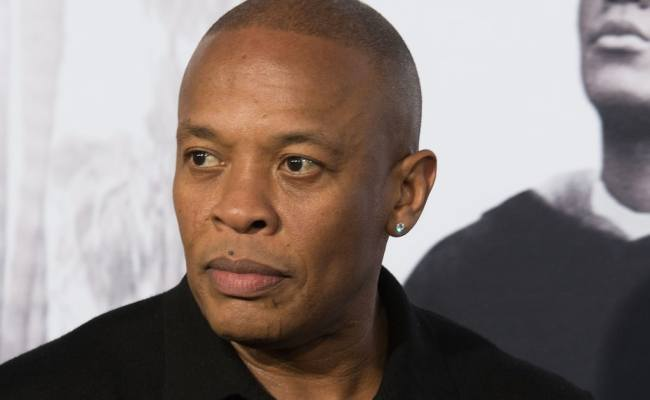 Dr Dre Premieres Unreleased Banger Naked On The