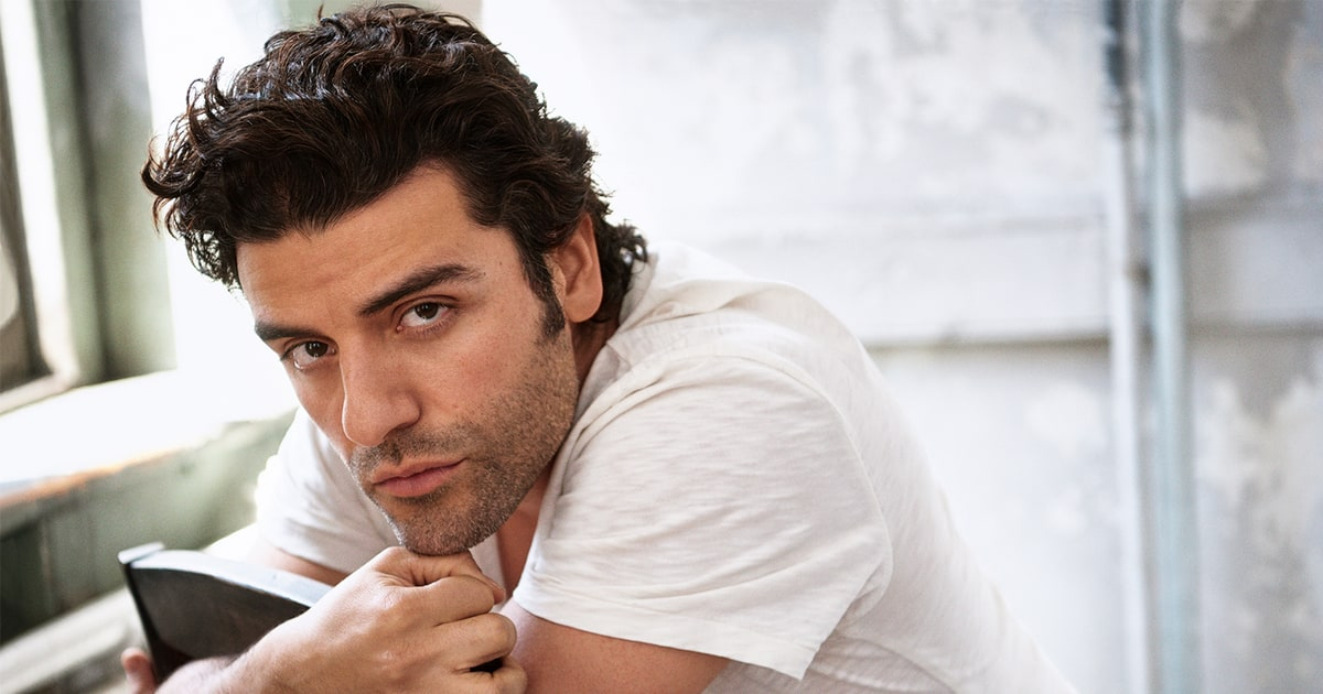 Image result for oscar isaac