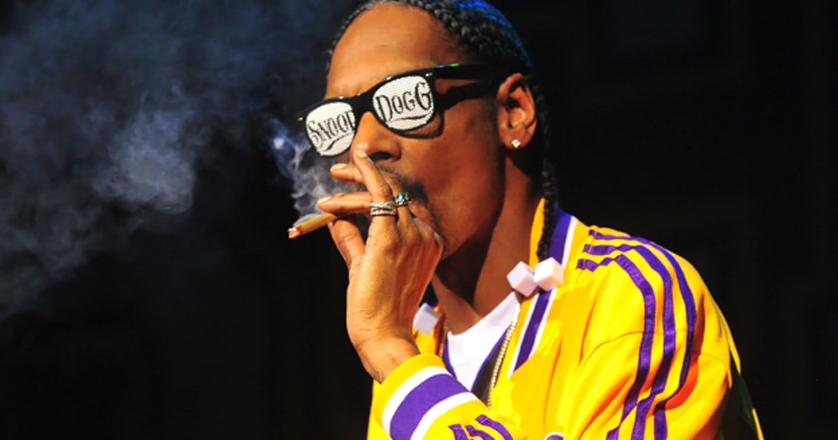 Snoop Dogg Launching Cigar Brand at Festival  Rolling Stone