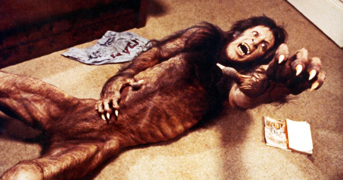 Walking Dead Creator Plots American Werewolf Remake