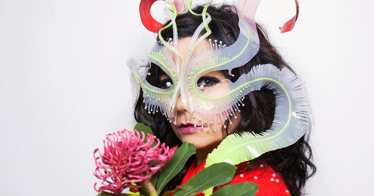 Bjork Bashes Media Sexism Following Criticism of DJ Sets  Rolling Stone