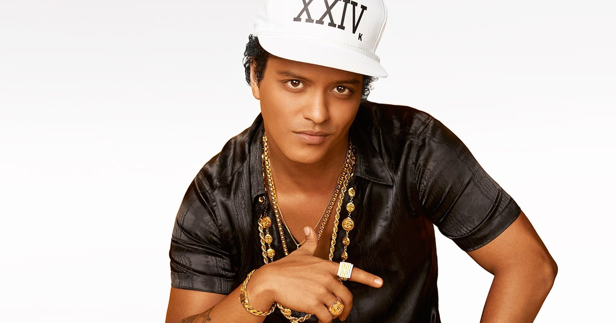 Bruno Mars Versace on The Floor Ft David Guetta MP3 Download