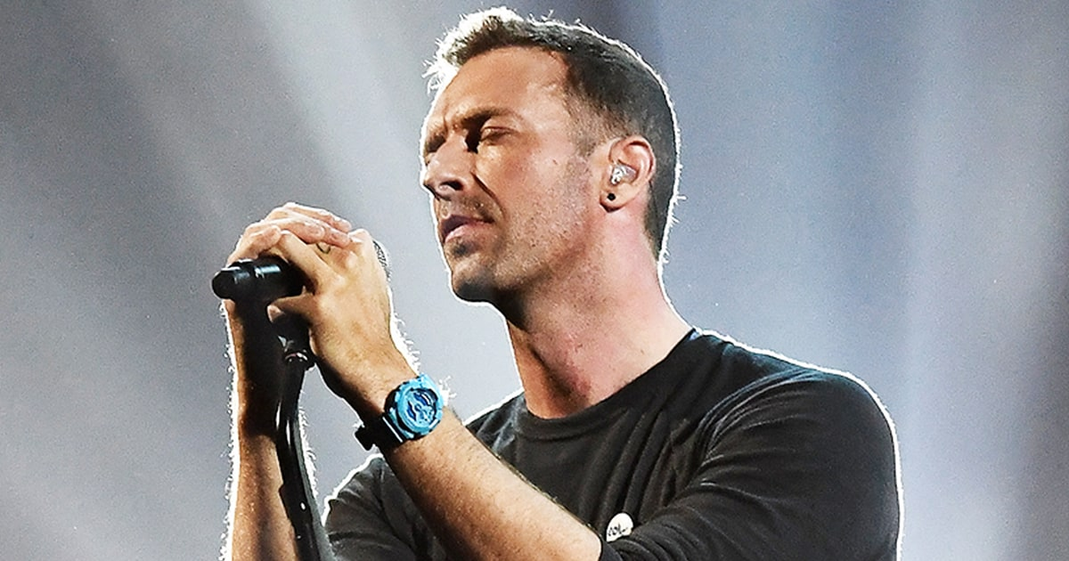 Image result for chris martin