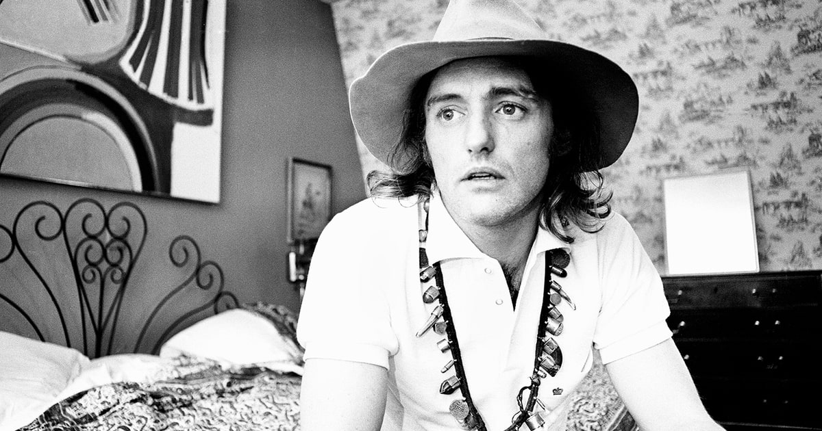 Buy Dennis Hopper S Personal Record Collection For
