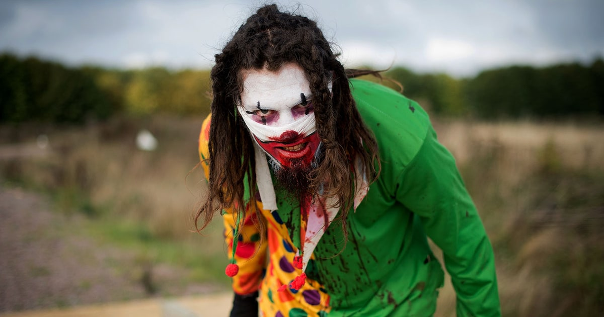 Image result for killer clowns